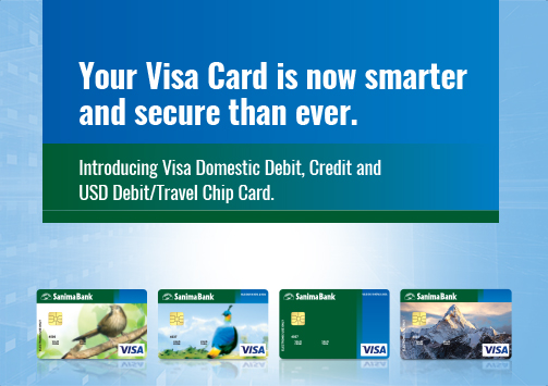 VISA DOLLAR  CARDS