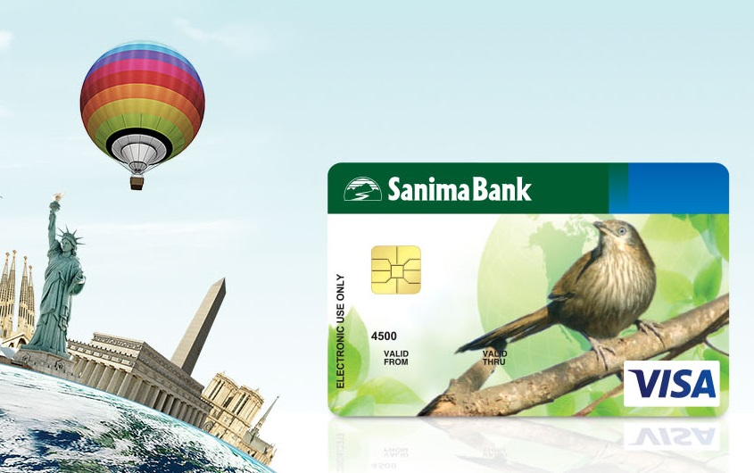 VISA DOLLAR TRAVEL CARD