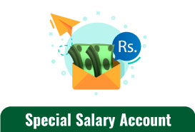 SPECIAL SALARY ACCOUNT